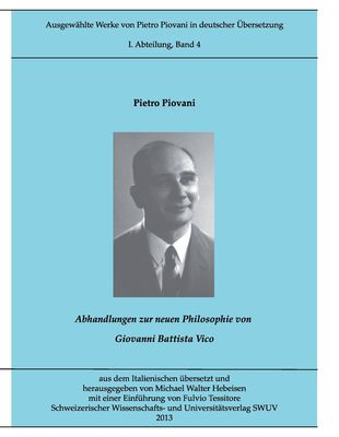 Piovani-Edition Bd. 4