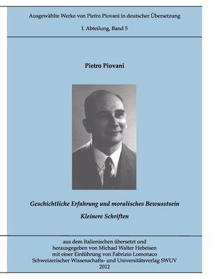 Piovani-Edition Bd. 5