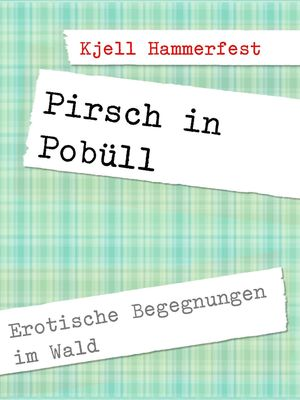 Pirsch in Pobüll