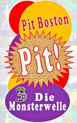 Pit! Die Monsterwelle