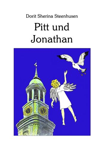 Pitt und Jonathan