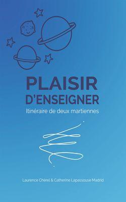 PLAISIR D'ENSEIGNER