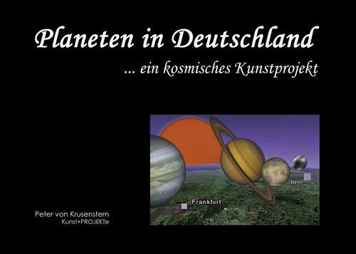 Planeten in Deutschland