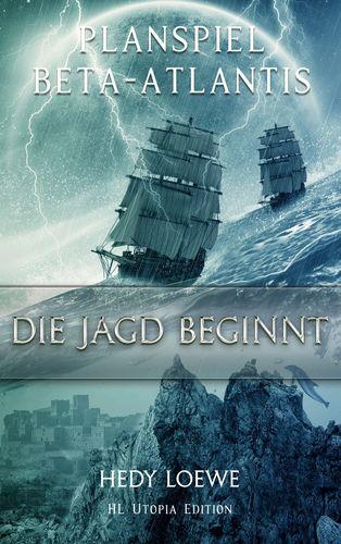 Planspiel Beta-Atlantis