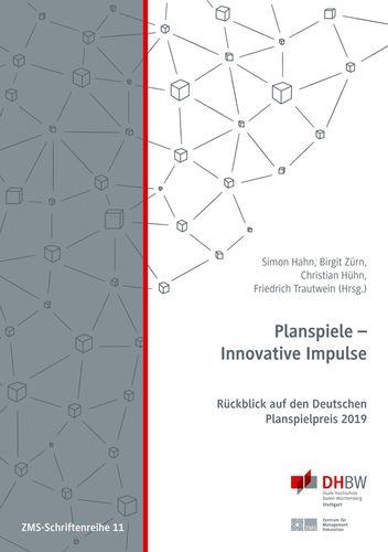Planspiele - Innovative Impulse