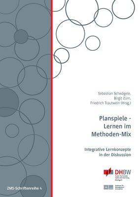Planspiele - Lernen im Methoden-Mix