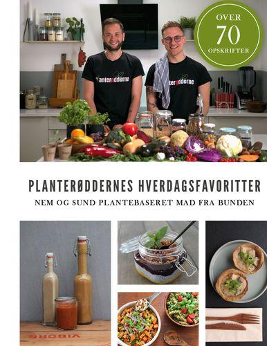 Planterøddernes Hverdagsfavoritter