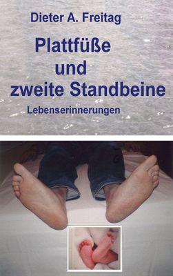 Plattfüße und zweite Standbeine