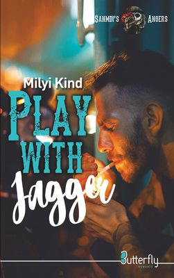 Play with Jagger
