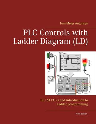 PLC Controls with Ladder Diagram (LD), Wire-O