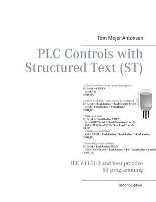 PLC Controls with Structured Text (ST)