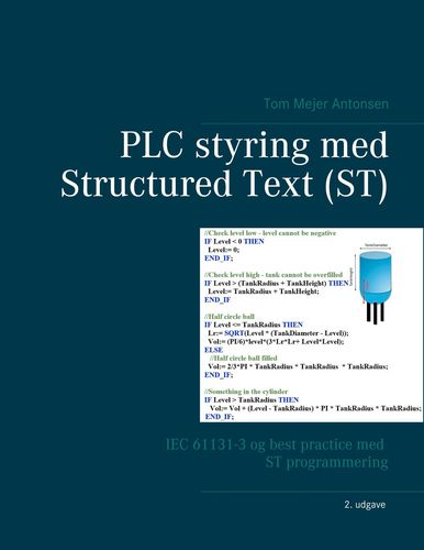 PLC styring med Structured Text (ST), Spiralryg