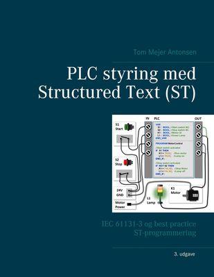 PLC styring med Structured Text (ST), V3