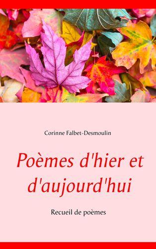 Poèmes d'hier et d'aujourd'hui