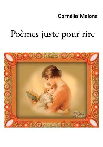 Poèmes juste pour rire