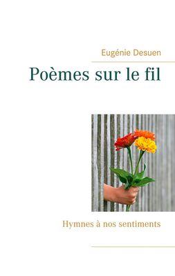 Poèmes sur le fil