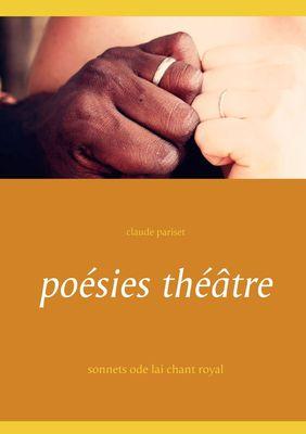 poésies théâtre