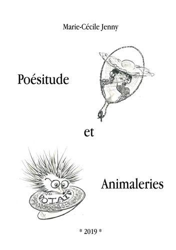 Poésitude et Animaleries