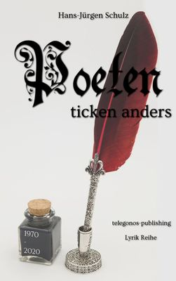 Poeten ticken anders