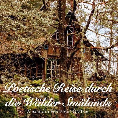 Poetische Reise durch die Wälder Smålands
