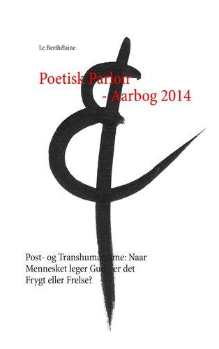 Poetisk Parloir - Aarbog 2014