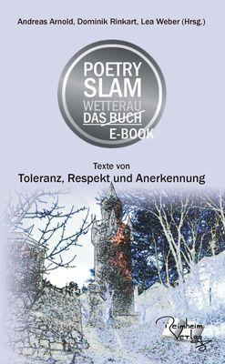 Poetry Slam Wetterau - das Buch