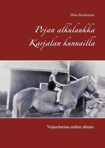Pojan alkulaukka Karjalan kunnailla