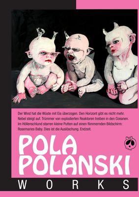 Pola Polanski Works
