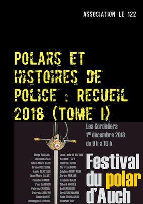 Polars et histoires de police : Recueil 2018