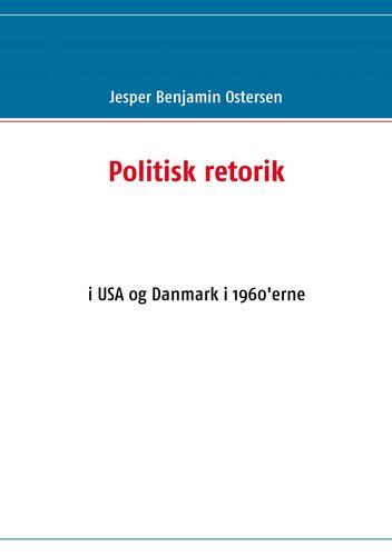 Politisk retorik