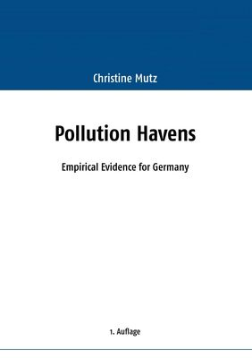 Pollution Havens