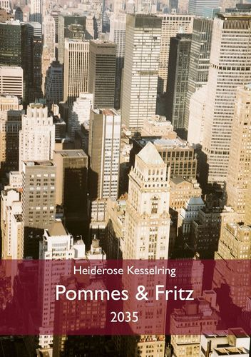 Pommes & Fritz