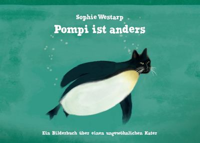 Pompi ist anders