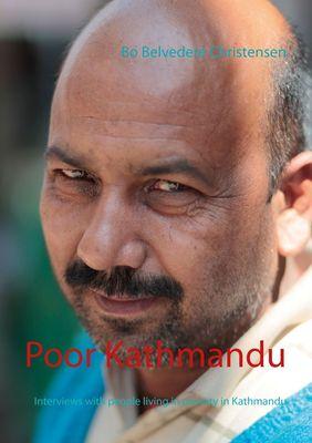 Poor Kathmandu