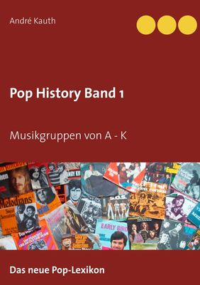 Pop History Band 1