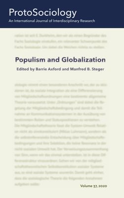 Populism and Globalization