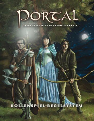 Portal - Das Rollenspiel