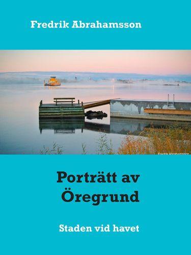 Porträtt av Öregrund