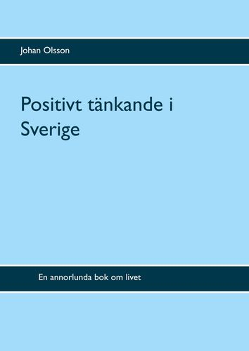 Positivt tänkande i Sverige