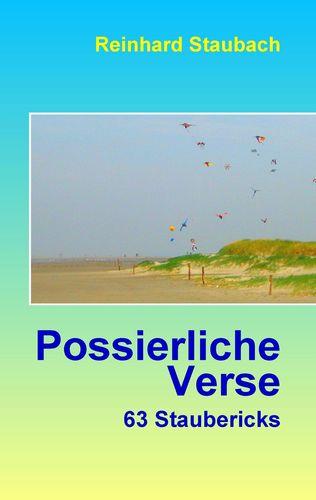 Possierliche Verse