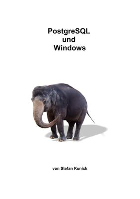 PostgreSQL und Windows