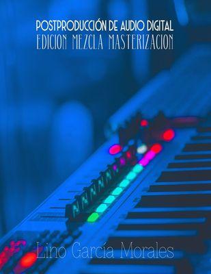 Postproducción de Audio Digital