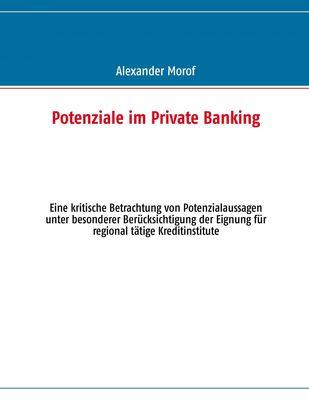 Potenziale im Private Banking