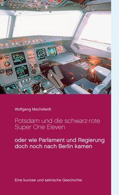 Potsdam und die schwarz-rote Super One Eleven