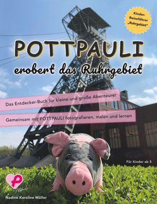 Pottpauli erobert das Ruhrgebiet