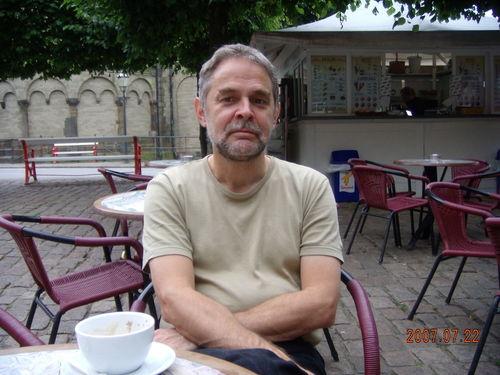 Poul Ferland