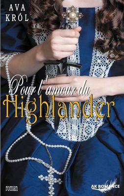 Pour l'amour du Highlander