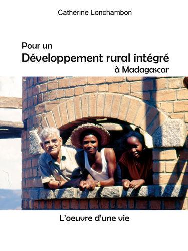 Pour un développement rural intégré à Madagascar