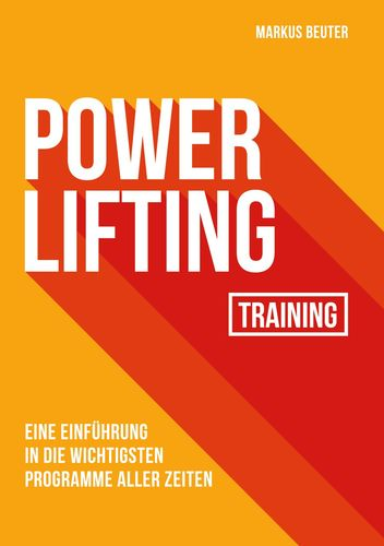Powerlifting Training