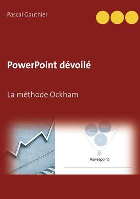 PowerPoint dévoilé